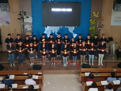 학생부 헌신예배 (1)